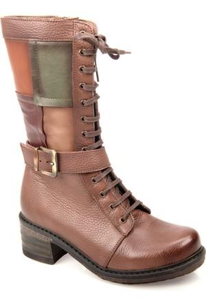 Uniquer Kadın Çizme 6361U 595