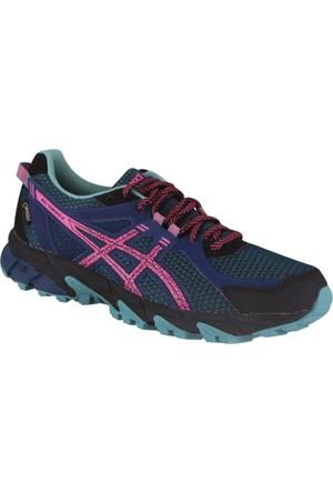 Asics T688N-5820 Gel-Sonoma 2 Goretex Kadın Ayakkabı