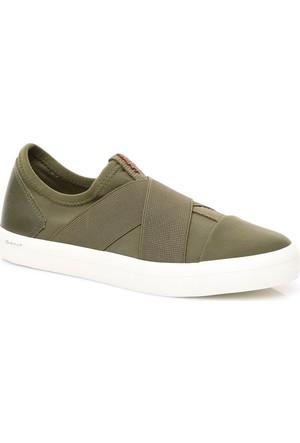 Gant Mary Kadın Yeşil Sneakers 14578639.G71