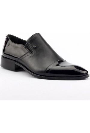 Fastway 1470-1 Günlük Deri Neolit Taban Klasik Erkek Ayakkabı