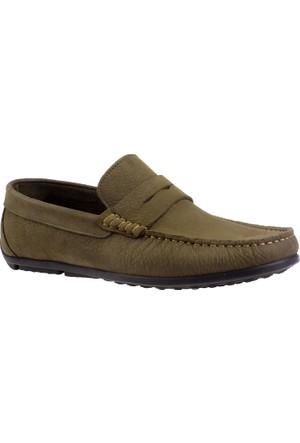 John May Ag- 61122 John May Green Ayakkabı