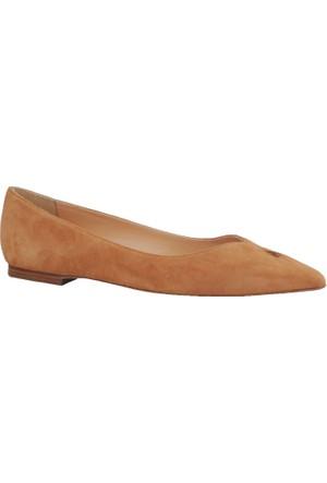 John May Kum Nubuk Po- 4434-56 Ladies Footwear John May Ayakkabı