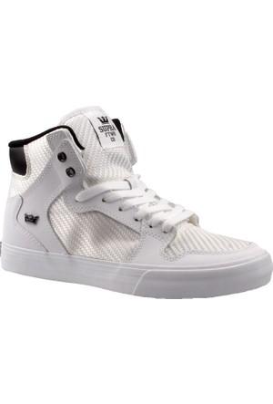 Supra White White 08205-116-M Vaider Supra Ayakkabı