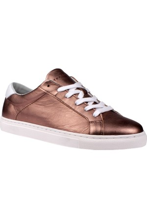 Tommy Hilfiger Rose Gold Fw0Fw00966 Tommy T1285İna 10A2 Ayakkabı