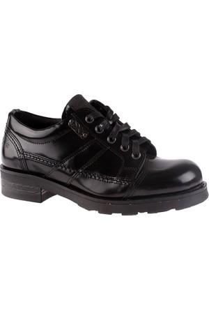 Oxs 101 Black 9P1905D 101 Ayakkabı