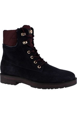 Tommy Hilfiger Midnight Fw56822029 Tommy Hilfiger Boots Bot
