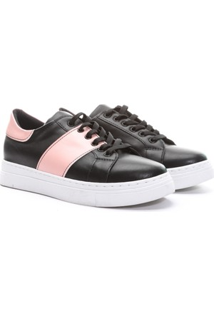 Limited Edition Bayan Ayakkabı Siyah