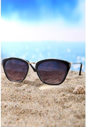 Di Caprio DQ1111B Kadın Güneş Gözlüğü