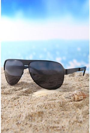 Di Caprio DQP1092B Erkek Polarize Güneş Gözlüğü