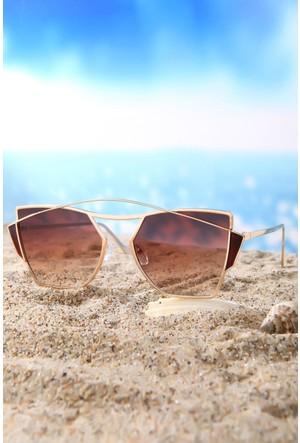 Di Caprio DQP1116C Kadın Güneş Gözlüğü