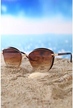 Di Caprio DQP1118C Kadın Güneş Gözlüğü