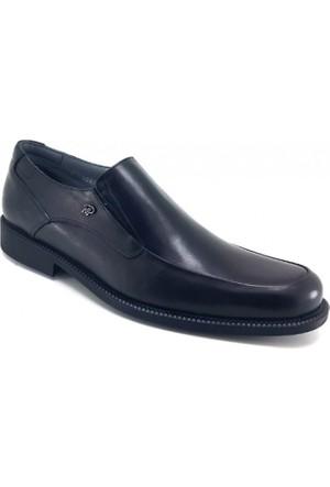 King Paolo A1287 Erkek Deri Günlük Ayakkabı
