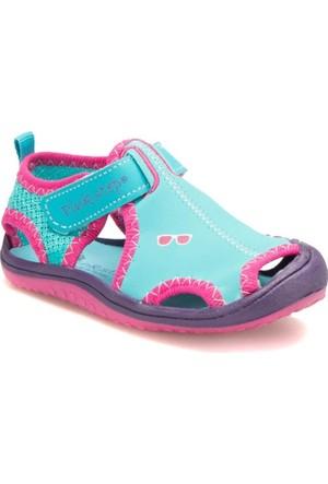 Pinkstep A3335098 Kız Çocuk Günlük Sandalet