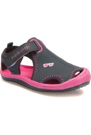 Pinkstep A3335102 Kız Çocuk Günlük Sandalet