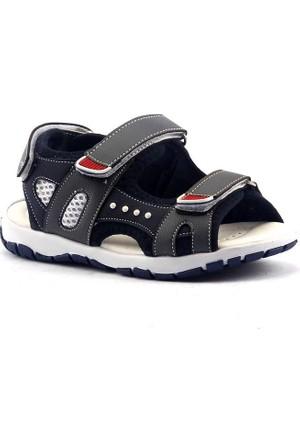 Fibinacci 431 Günlük Yürüyüş Erkek Çocuğu Sandalet Ayakkabı
