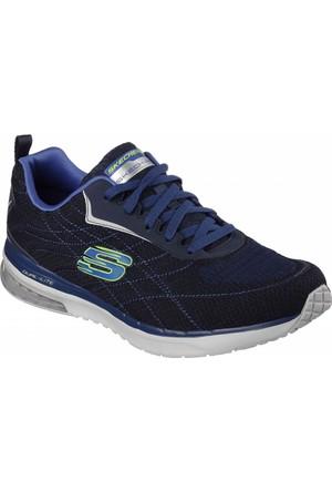 Skechers Air İnfinity Erkek Spor Ayakkabı 51485-NVY