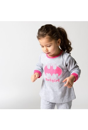 Warner Bros Batgirl Sweatshirt