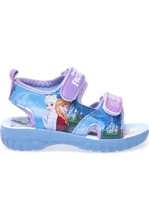 Frozen Kız Çocuk Sandalet Irina