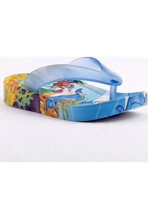 Gezer 9797 Günlük Plaj Havuz ParmakArası Erkek Çocuk Terlik