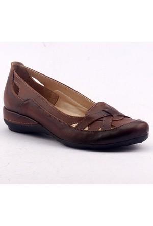 Ayakdaş 223 Anatomic Günlük Bayan Ayakkabı
