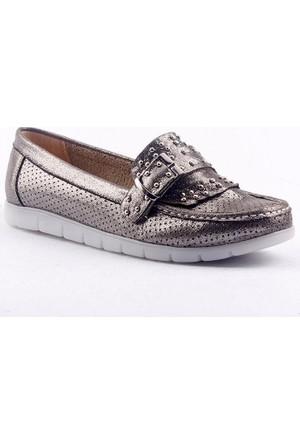 Caprito Y-3506 Günlük Ortopedik Kadın Ayakkabı