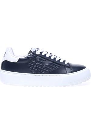 Ea7 Kadın Ayakkabı 2880467P299