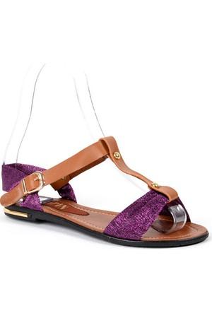 Sapin 24205 Kadın Sandalet