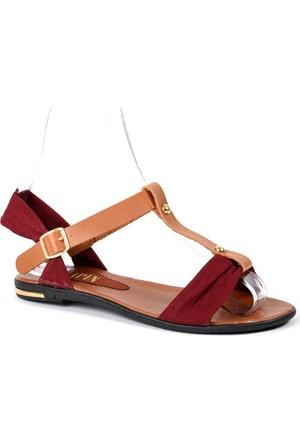 Sapin 24206 Kadın Sandalet