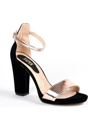Sapin 24221 Kadın Topuklu Ayakkabı