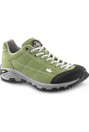 Lomer Maıpos Yeşil Ayakkabı
