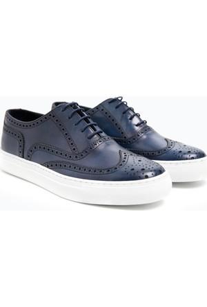 Cacharel Y7B015 Ayakkabı Lacivert
