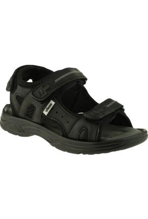 Vicco 859.Z.209 Erkek Çocuk Siyah Sandalet