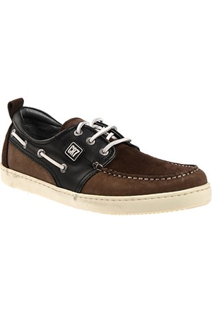 12 1 2 1 1 Cr7 Nautico 1 1 1 Erkek Ayakkabı Brown Black