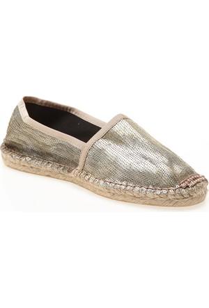 Textile Gaimo Alpar.Free Kadın Ayakkabı Oro