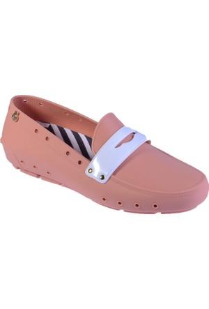 Lemon Jelly Coral Caju 03 Kadın Ayakkabı Pembe