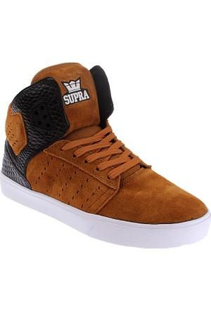 Supra Atom S91013 Erkek Ayakkabı Brown Black Whıte