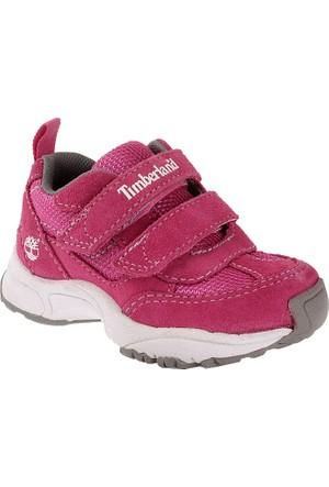 Timberland M 120 Trlfndr H&L Ox Pink Pink 4184R Çocuk Bot Pınk