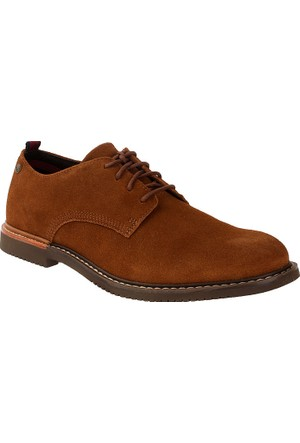 Timberland Ekbrookprk Ox Rust S Medium Brown 9249B Erkek Bot Brown