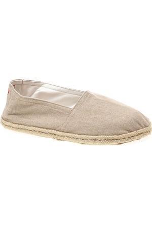 Zabattigli Ecr Kadın Ayakkabı Ekru