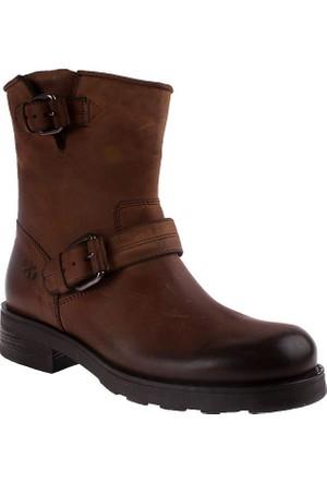 Oxs Tronch Everest 9M1935D Kadın Ayakkabı Brown