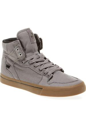 Supra Vaider S28238 Erkek Ayakkabı Gray