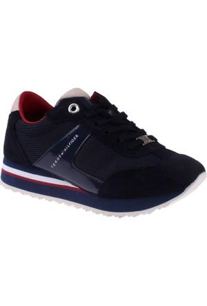 Tommy Hilfiger Kadın Ayakkabı Fw0Fw00627 406 A1285Ngel 1C1