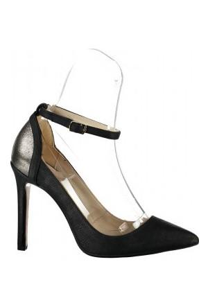 Elle Adelle Bayan Ayakkabı Siyah