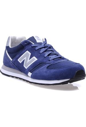 New Balance 554 Mavi Erkek Günlük Ayakkabı