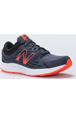 New Balance 420 Koyu Gri Erkek Koşu Ayakkabısı