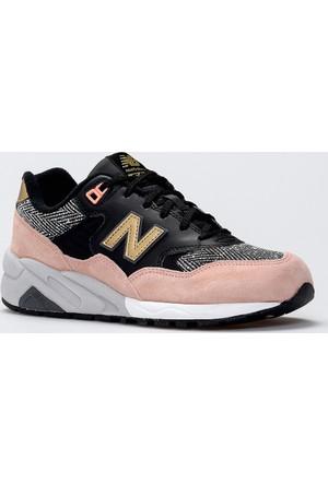 New Balance 580 Pembe Kadın Günlük Ayakkabı