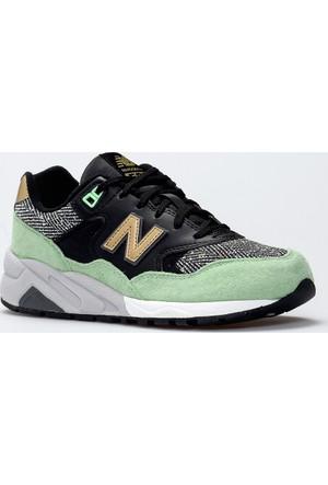 New Balance 580 Yeşil Kadın Günlük Ayakkabı