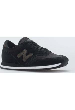 New Balance 620 Siyah Kadın Günlük Ayakkabı