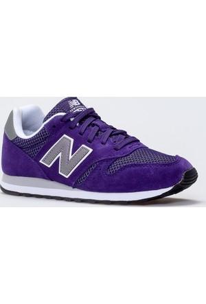New Balance 373 Mor Kadın Günlük Ayakkabı
