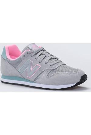 New Balance 373 Gri Kadın Günlük Ayakkabı